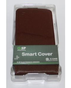 Smart Cover Brown For iPhone5/5S