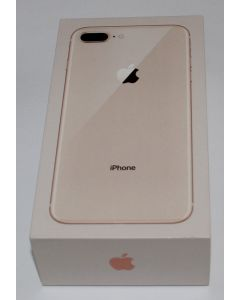 iPhone 8 Plus 64 GOLD Open Box New