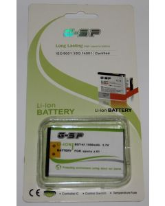 Sony Battery BST-41 Copy