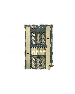 Samsung SM-G930F/SM-G935F S7/S7 Edge Sim & Memory Card Reader