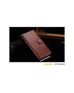 G-SP Electronics Leather Case Xperia Z Brown