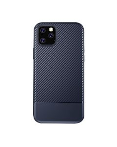 Fitted Case For iPhone 11 Blue