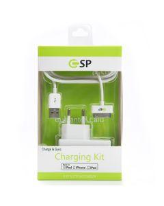 Charging Kit 30-pin MFI