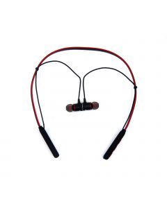 Sports Bluetooth Headset Red