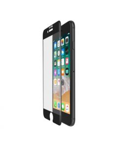 Tempered Glass 3D Black For iPhone 6/7/8