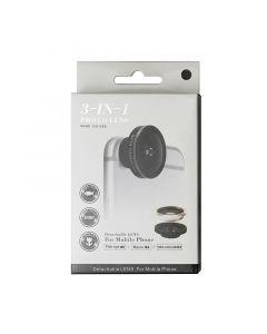 Detachable Lens for Mobile Phone 10X-OD-088