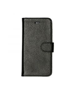 G-SP Flip Stand Leather Case For iPhone 7/8 Black