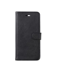 G-SP Flip Stand Leather Case For iPhone 7 Plus/8 Plus Black