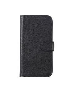 G-SP Flip Stand Leather Case For Samsung A5 2017 Black
