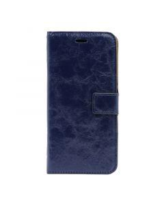 Detachable Leather Case For iPhone 7 Plus/8 Plus Blue