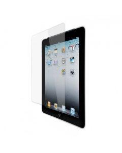GSP Japan Tempered Glass Screen Protector For IPAD 2/3/4 Transparent (no packing)