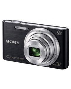 Sony DSC-W730 Cyber Shot Black