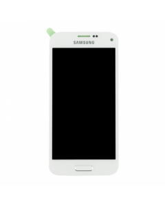 Samsung SM-G800F Galaxy S5 Mini LCD Display White