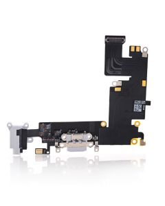 iPhone 6 Plus Charge Flex  Silver Original New