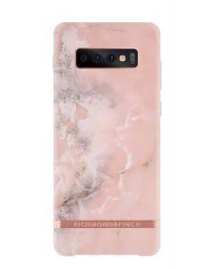 Richmond & Finch Pink Marble, Galaxy S10e