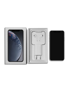 iPhone XR 64GB Space Gray (New Open Box)