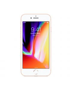 iPhone 8 256GB gold Open Box New