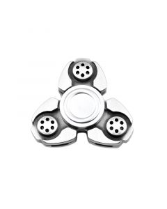 Spinner Russia Sliver