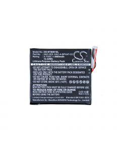 Nintendo HAC-001 Battery