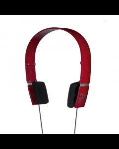 Bang & Olufsen Headphones Form2 Red
