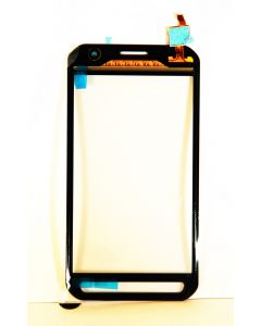 Galaxy Xcover 3 Touch Screen Silver