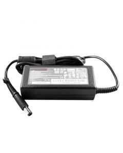 Laddare till HP-Compaq 18.5V 3.5A 65W (7.4x5.0)