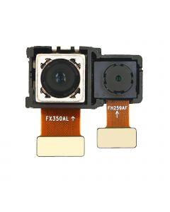 Huawei Mate 20 Lite Back Camera