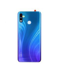 Huawei P30 Lite Back Cover Aurora Blue Original New