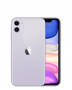 iPhone 11 64GB Purple Nyskick
