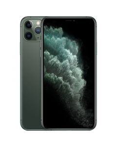 iPhone 11 Pro Max 64GB Midnight Green Nyskick