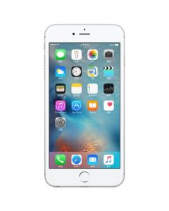 iPhone 6S 16GB Silver Begagnad
