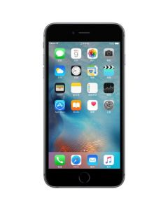 iPhone 6S 16GB Space Gray Begagnad