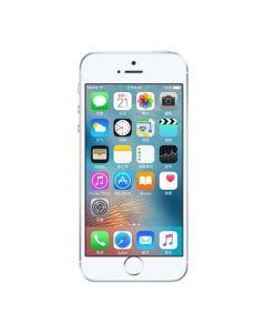 iPhone 5SE 16GB Silver Begagnat Skick