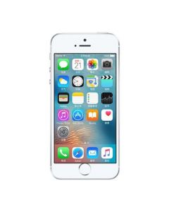 iPhone 5SE 16GB Silver A Quality