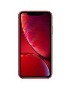 iPhone XR 64GB RED Nyskick