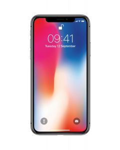 iPhone X Space Gray 64GB A Quality