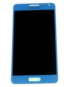 Samsung SM-G850F Galaxy Alpha LCD Display Blue