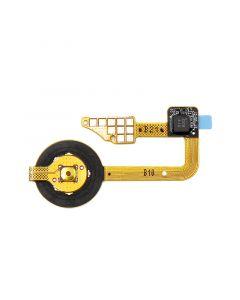 LG H870 G6 - Fingerprint Sensor Flex Complete Black