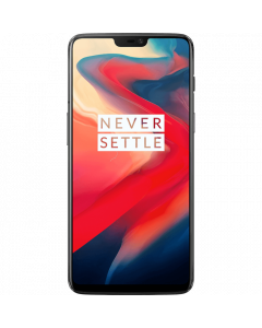Oneplus 6 64GB Mirror Black Nyskick