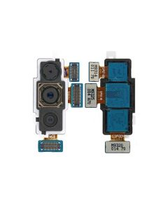 Samsung A70 Back Camera