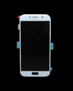 Samsung SM-J320F Galaxy J3 2016 Display White