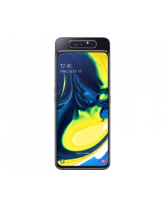 Samsung Galaxy A80 128GB Phantom Black Nyskick