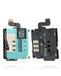 iPad Mini Sim Card Reader