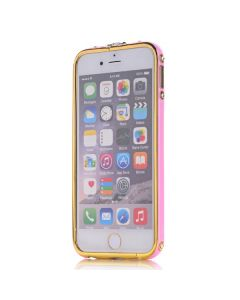 iPhone 5 Hermes Frame Pink By HXX