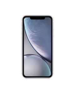 iPhone XR 64GB White (New Open Box)